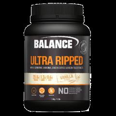 Balance Ultra Ripped 2.4kg