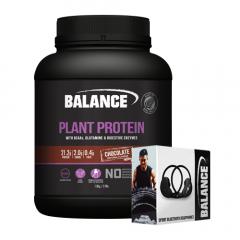 Balance Plant Protein 1.8kg