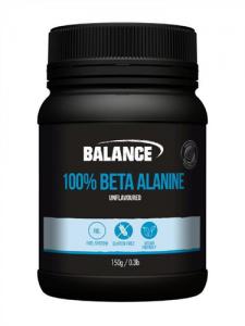 Balance 100% Pure Beta Alanine 150G
