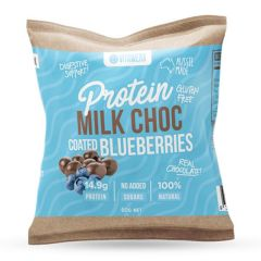 Vitaworx Protein Milk Chocolate Coated Blueberry 60g