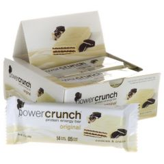 Bnrg Power Crunch Bars Box Of 12