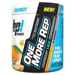 BPI Sports One More Rep –  25 Serve