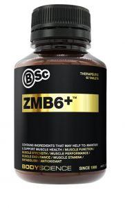 BSC ZMB6+