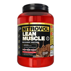 BSC Nitrovol Lean Muscle Protein 1.5kg