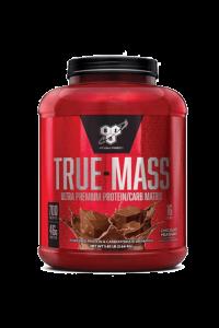 BSN TrueMass Protein 5.75lb