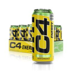 C4 Original Carbonated Case x12