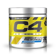 Cellucor C4 ID Original Pre-Workout 30 Serve - Sale Deal