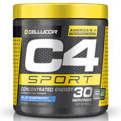 Cellucor C4 Sport Pre-workout 30 serve