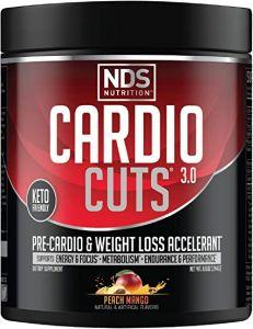 NDS Cardio Cuts 3.0