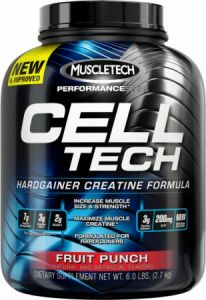 Muscletech Cell-tech 6lb
