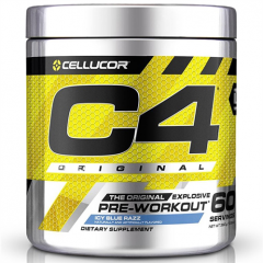 Cellucor C4 ID Original Pre-Workout 60 Serve