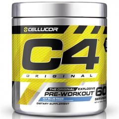 Cellucor C4 ID Original Pre-Workout 60 Serve