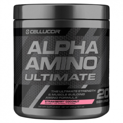 Alpha Amino Ultimate 20 Serve
