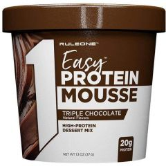 Rule 1 Protein Mousse Variety 6 Pack