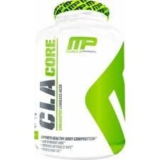 MusclePharm Cla 180 caps