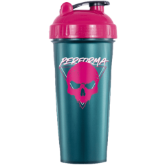 Perfect Shaker Skull Crusher Retro