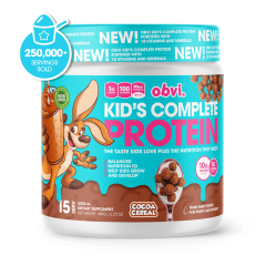 Obvi Kids Complete Protein