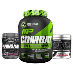 Combat Sport 4lb - Combo Deal