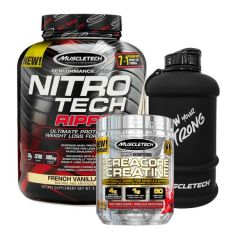 Nitro-Tech Ripped Combo Deal 2