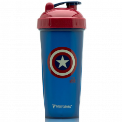 Perfect Shaker - Captain America