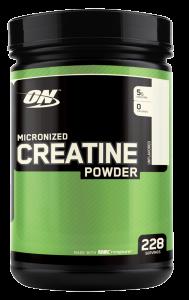Optimum Nutrition Creatine Powder 1.2kg