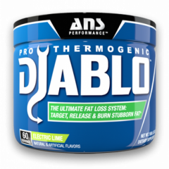 ANS Performance Diablo Thermogenic 60 Serves