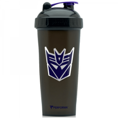Perfect Shaker - Transformers Decepticons