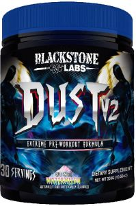 Blackstone Labs Dust V2 Pre-workout