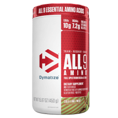 Dymatize All 9 Amino 30 Serve