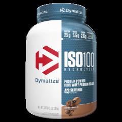 Dymatize Iso100 3 lb