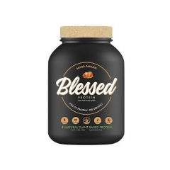 EHPLabs Blessed Plant Protein 2lb