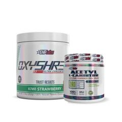 Oxyshred + Carnitine Combo
