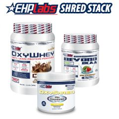 EHP Labs Shred Stack