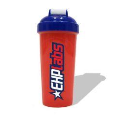 Ehp Labs Shaker Bottle - RED