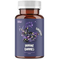 NZ Gummies Elderberry (Immune Support)