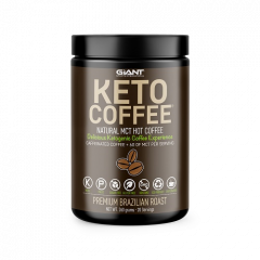 Giant Sports Keto MCT Coffee