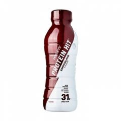 Horleys Protein Hit 420ml 12 pack