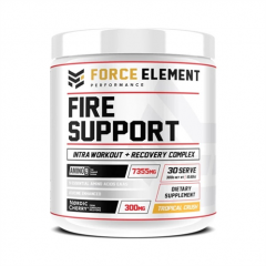 Force Element Fire Support BCAA + EAA 30 Serve