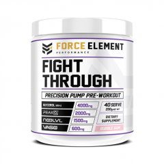 Force Element Fight Through Pump Formula 40 Serve