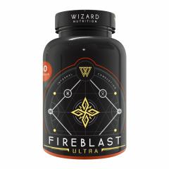 Wizard Nutrition Fireblast Ultra v2 - 60 Capsules