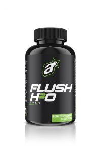 Athletic Sport Flush H20