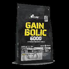 Olimp Gain Bolic 6000 - Extreme Hard gainer Formula 2.2lb
