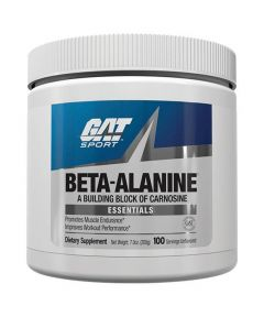 Gat Essentials Beta Alanine 200g