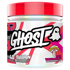 Ghost Lifestyle Burn Fat Burner