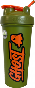 Ghost Lifestyle Field Green Shaker