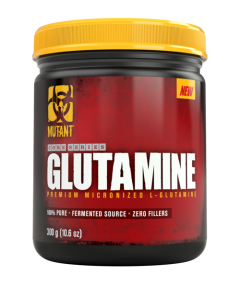 Mutant Glutamine Powder 300g