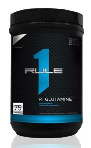 Rule 1 Glutamine 375g