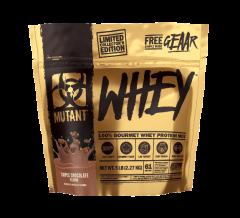 Mutant Whey New & Improved 5lb