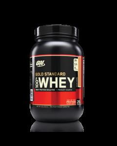 Optimum Nutrition 100% Gold Standard Whey 1.81 lb