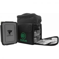 Performa 3 Meal Cooler Bag Hulk